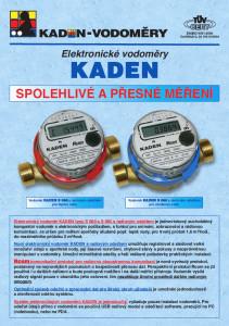 KADEN_elektronicky_vodomer